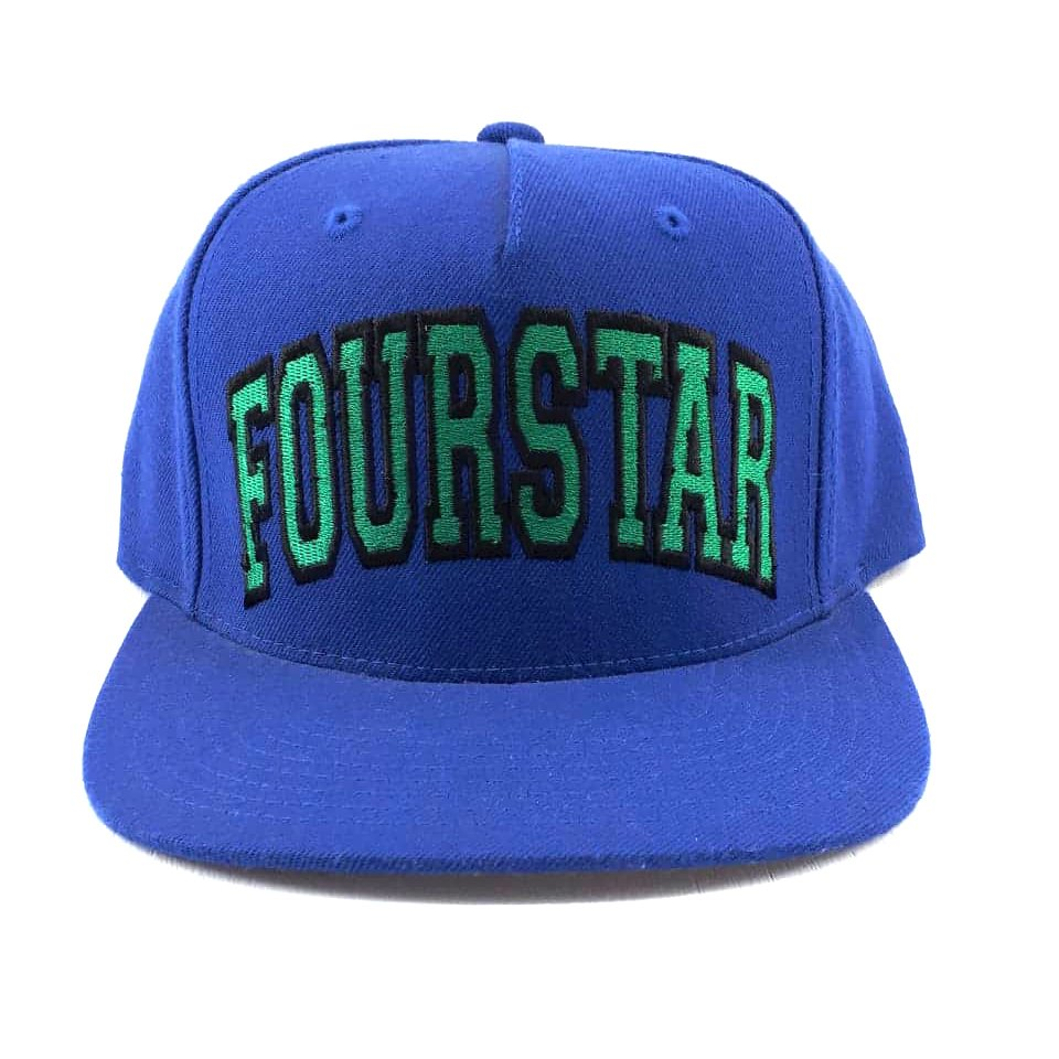 FOURSTAR - ARCHED STARTER