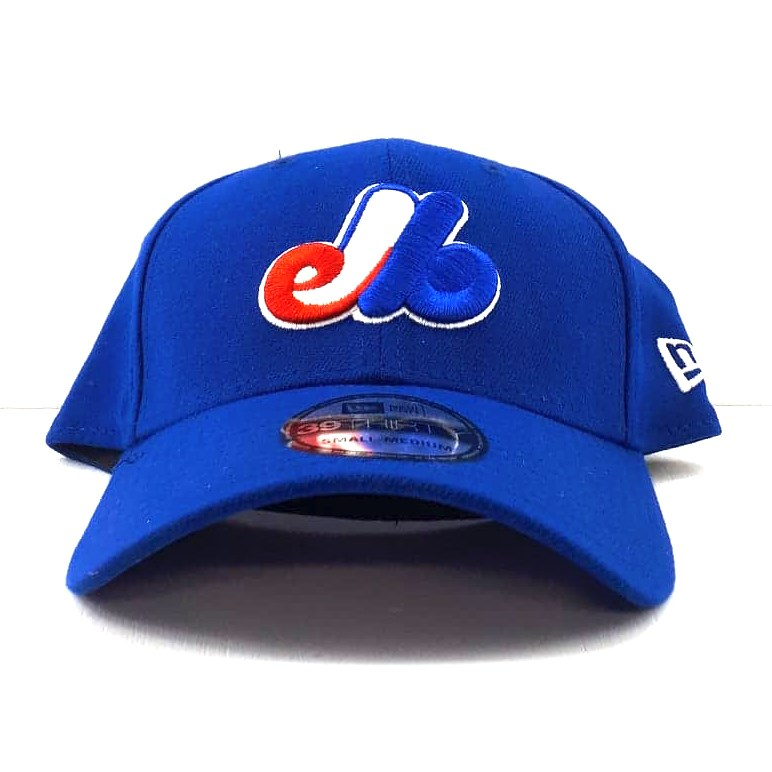 NEW ERA - MONTREAL EXPOS