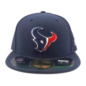 NEW ERA - HOUSTON TEXANS