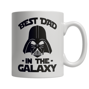 Best Dad in The Galaxy