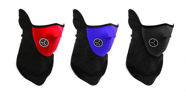 Unisex Anti Cold and Neck Protector Mask