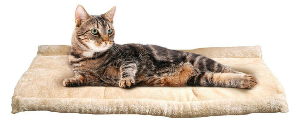 2-in-1 Tube Cat Bed