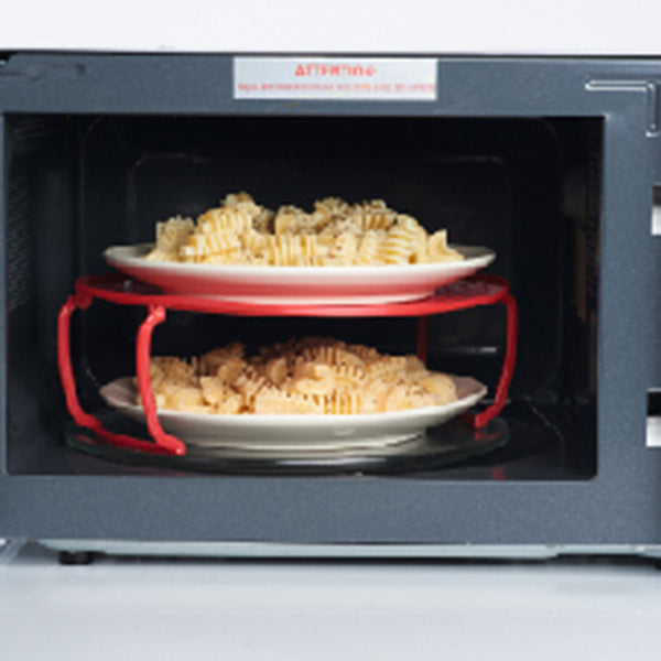 4 in 1 Microwave Stand Helper
