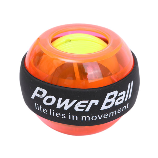 Gyroscope Wrist Force Ball Arm Exerciser - Spinner Workout