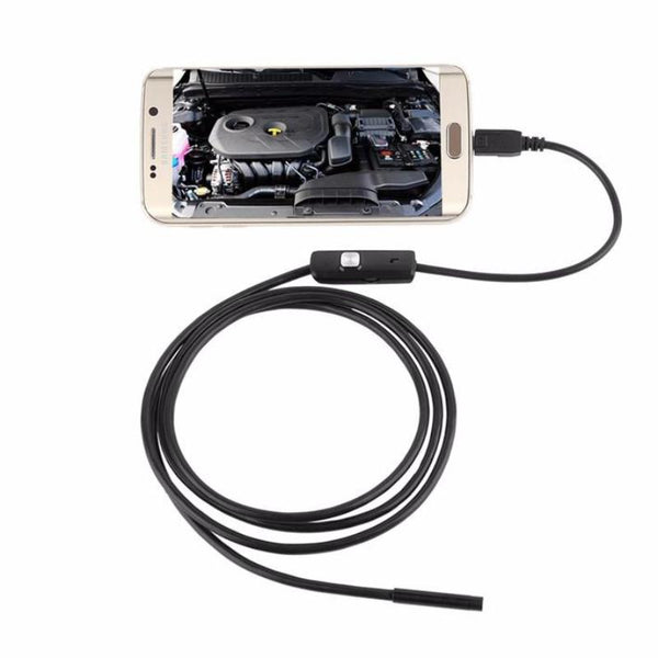 Endoscope Inspection Camera For Android Smartphone