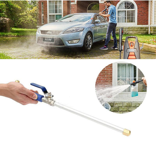 High Pressure Car Washer Spray Nozzle