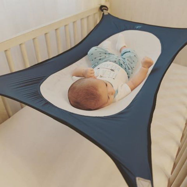 Foldable Safety Baby Hammock