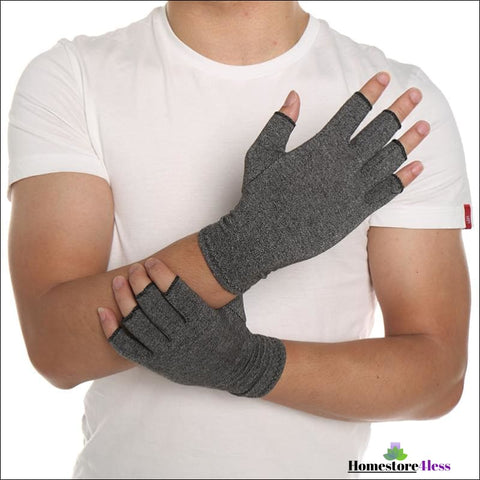 Image of Arthritis Gloves Hand Pain Relief