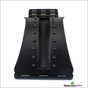 Back Massage Stretcher Lumbar Extender