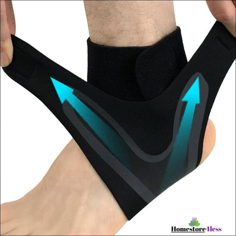 Image of Compression Ankle Protector