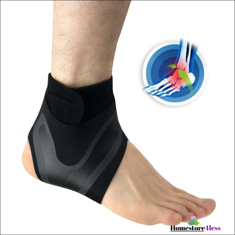 Compression Ankle Protector