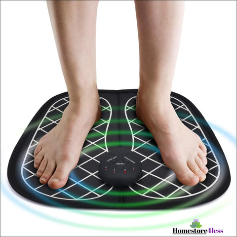 Image of EMS Foot Massager