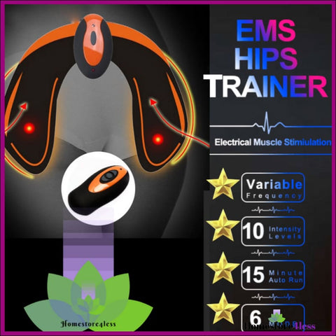 Image of Ems Hip Trainer