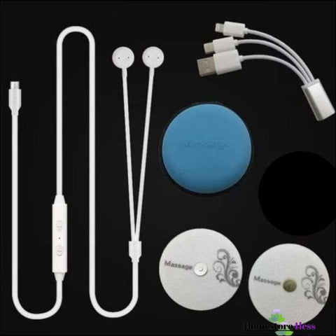 Image of Portable Smartphone Massager - Smartphone Massager