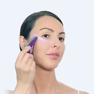 Gua Sha Sonic Face Massager