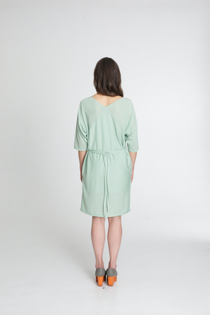 Tauko DIGNITY dress