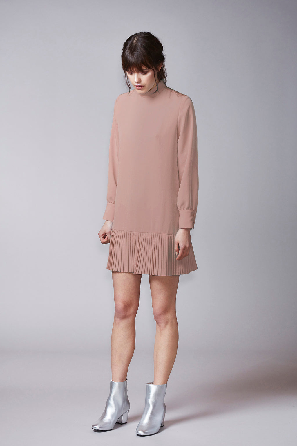 KAJO shirt dress