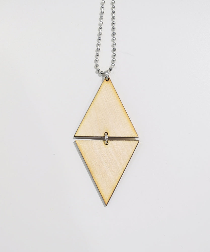 SHARP pendant