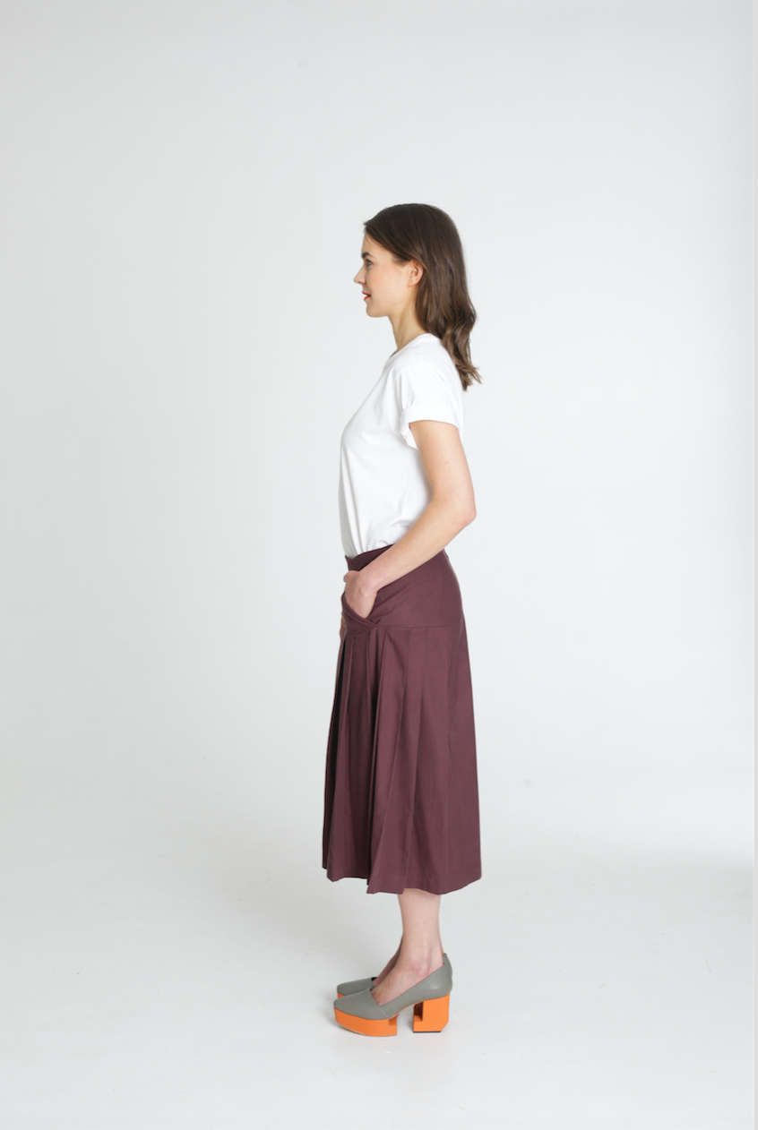 Tauko ROW skirt