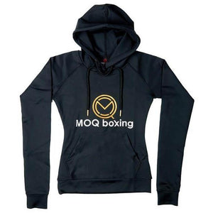 MOQ boxing LINEAL Ladies Boxing Hoodie