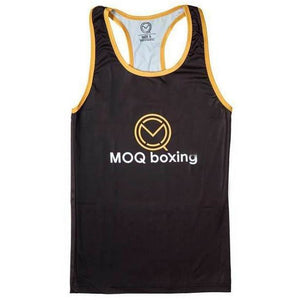 Ladies Boxing Vest part of the LINEAL collection