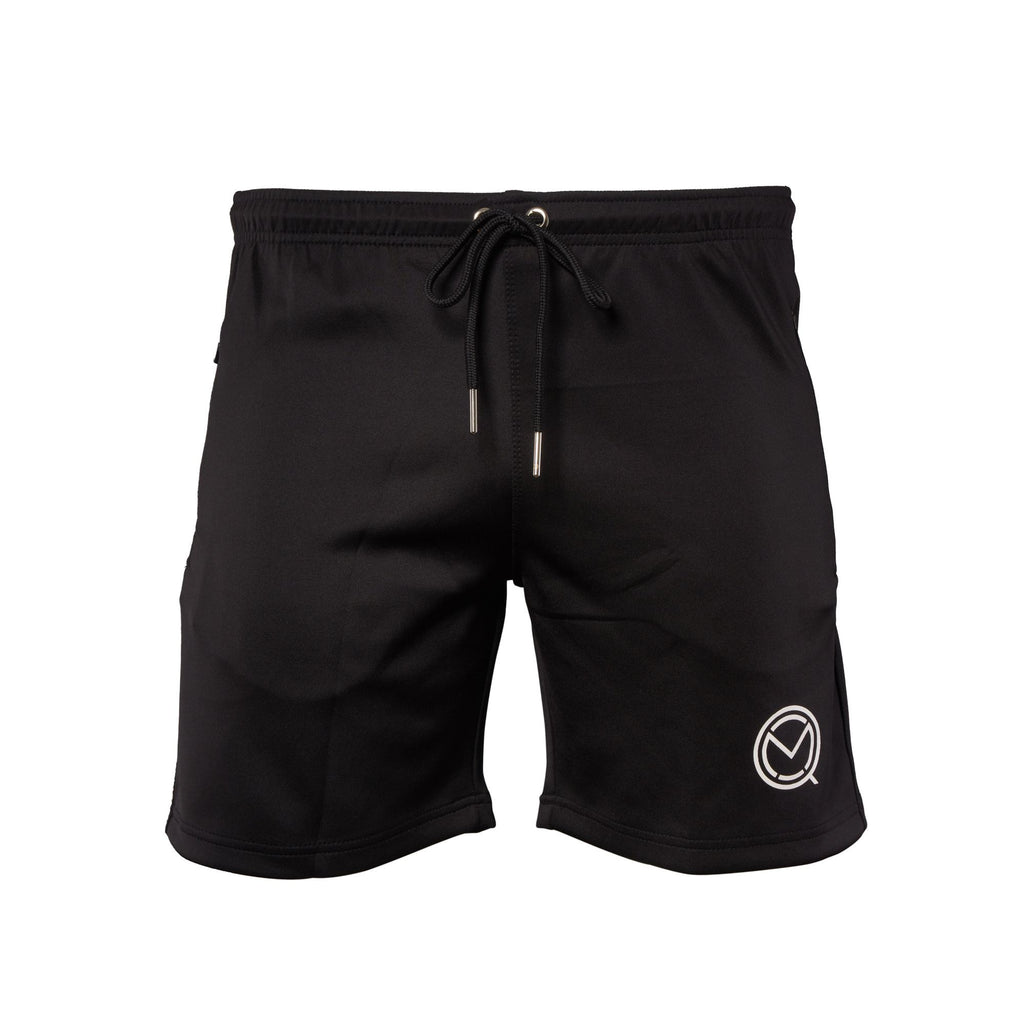 P4P Black Shorts - MOQ boxing