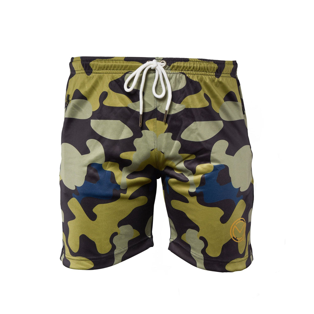 P4P Camo Boxing Shorts - MOQ boxing