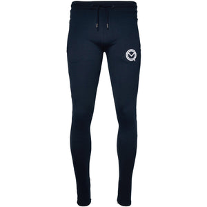 Undisputed men's Navy Joggers - MOQ boxing