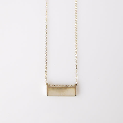 Aquifer Necklace
