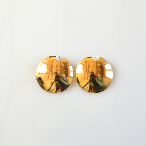 Ylva Earrings - Large