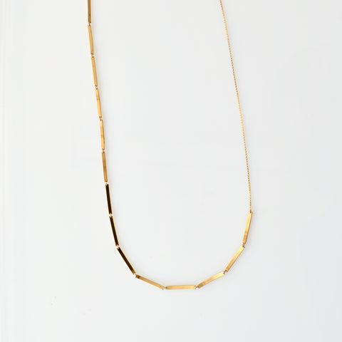 Entrada Necklace