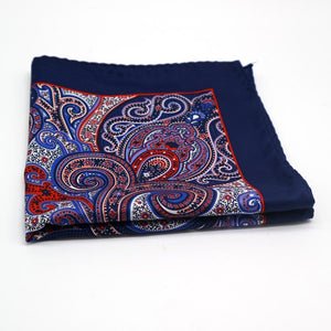 Favorite Hue... Paisley Blue