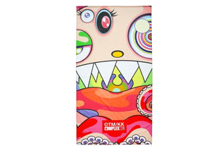 Complexcon Murakami Towel Hungry