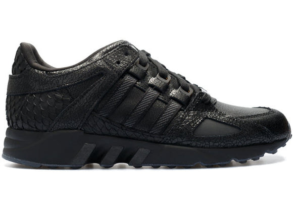 EQT Pusha T Black