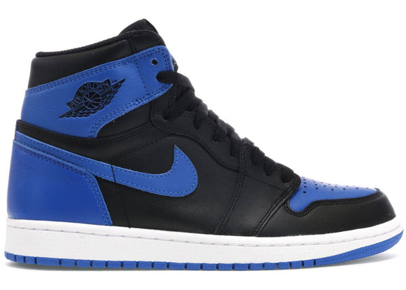 Jordan 1 Retro Royal