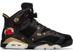 Jordan 6 Retro Chinese New Year