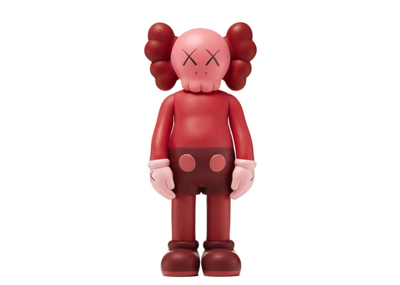 Kaws Companion Blush Open Edition