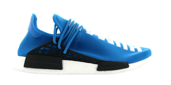 Pharrell Human Race NMD Blue