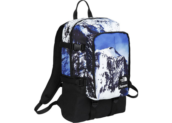 Supreme North Face Mountain Expedition Backpack