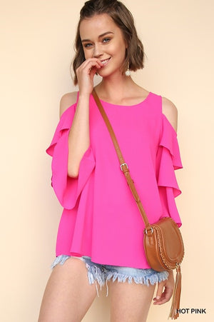 HEART OF HAPPINESS BLOUSE