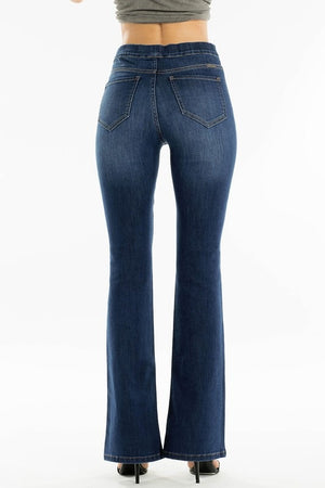 BELLA FLARE JEANS