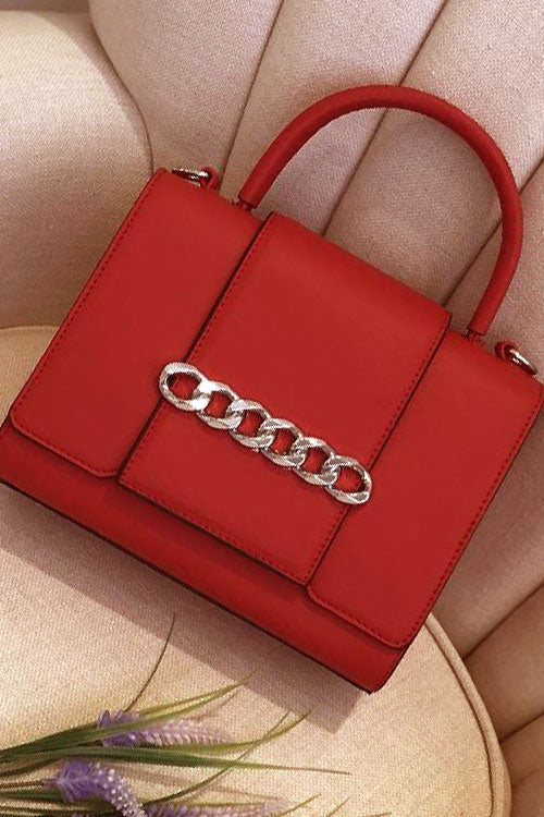 BE MY VALENTINE HANDBAG