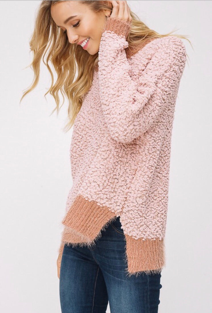 DOLCHE SWEATER