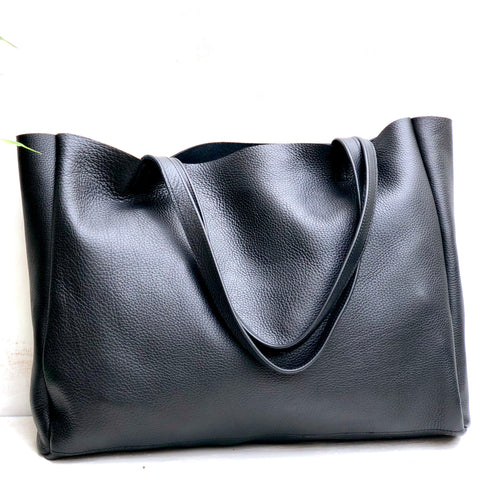 Classic Leather Bags