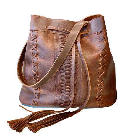 Specialty Leather Bags