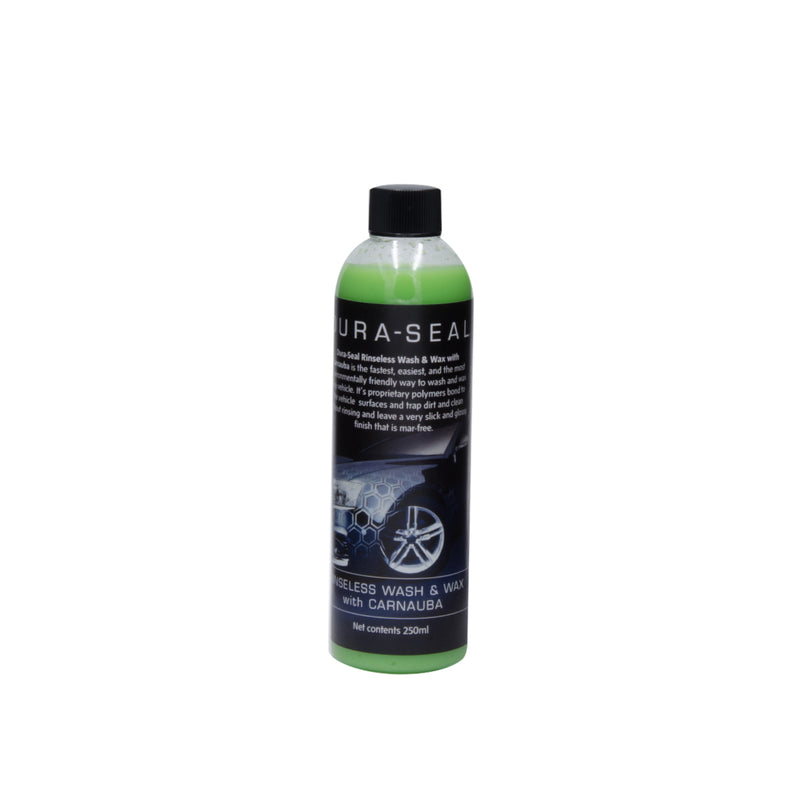 Dura-Seal Rinseless Wash & Wax - 250ml