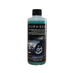 Dura-Seal Q-Clean - 500ml with towel