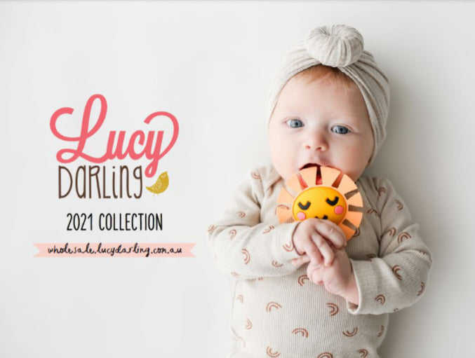 Lucy Darling 2021 Wholesale Catalogue