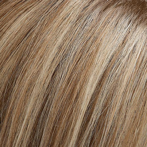 Gwyneth Exclusive : Lace Front all Hand-Tied Remy Human Hair Wig