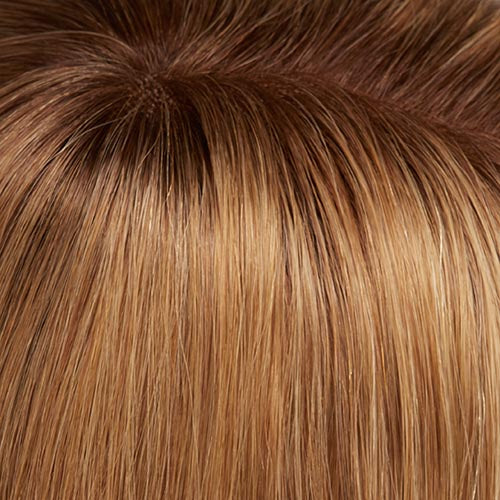 easiFringe : Remy Human Hair Clip-in Bang